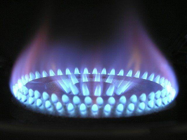 В России малоимущим предложили менять газовые плиты за счет бюджета