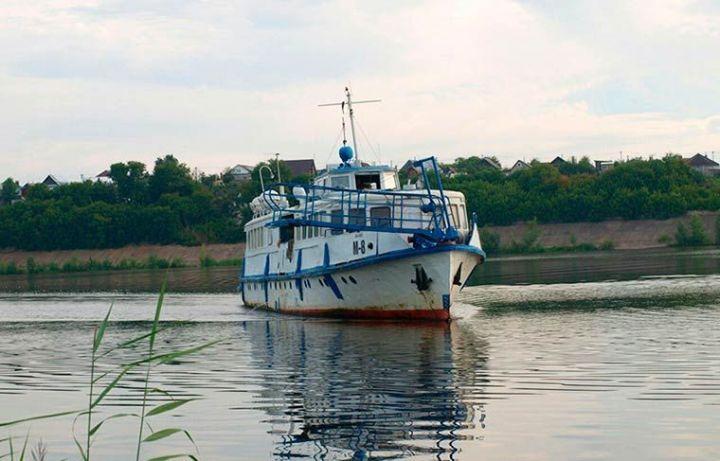 В Татарстане вновь начал курсировать речной трамвайчик «Набережные Челны – Соколки»