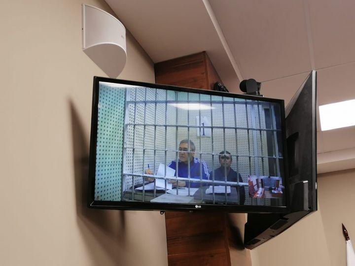 В Казани начинается судебный процесс по «делу МЧС»