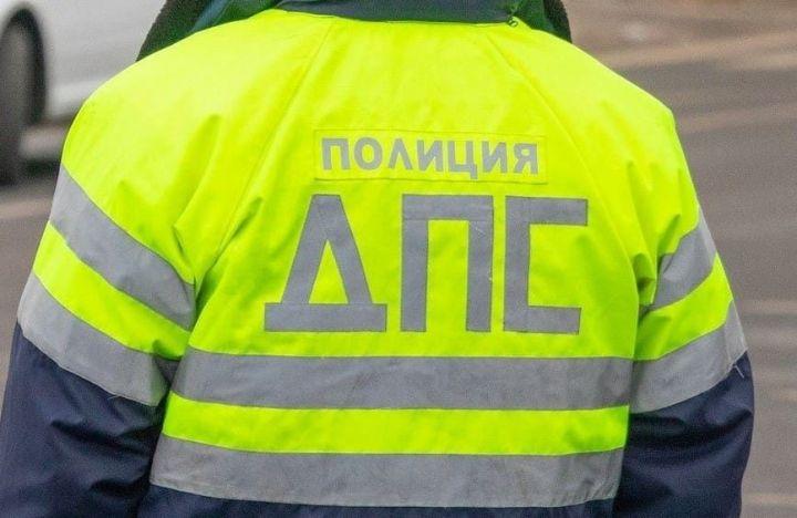 15 сентября автоинспекторы Казани проведут рейд по автобусам и такси