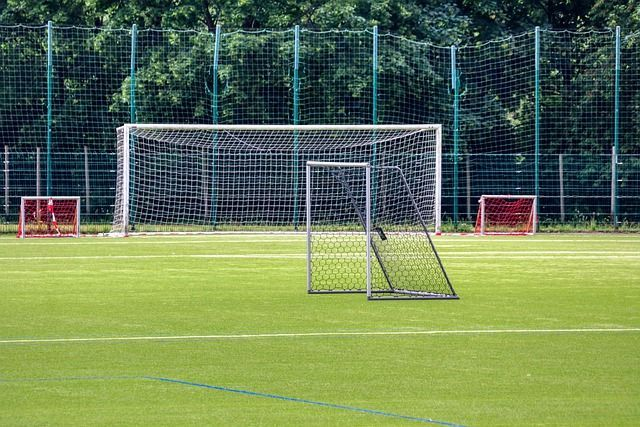 В Челнах на пустыре возле «Солнечного парка» может появиться спортивная площадка
