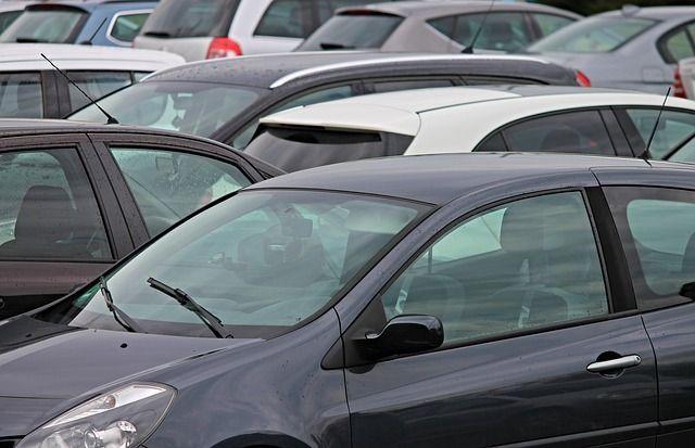 В Казани продлили льготный режим работы парковок