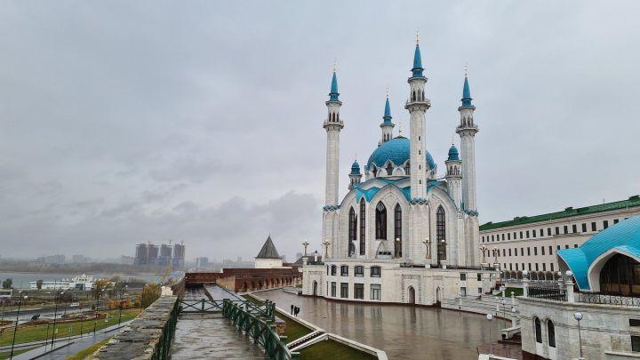 В КФУ заявили, что Татарстан не увидит бабье лето еще 10 дней