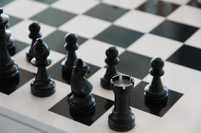 В КФУ открылся шахматный клуб международного гроссмейстера Анатолия Карпова