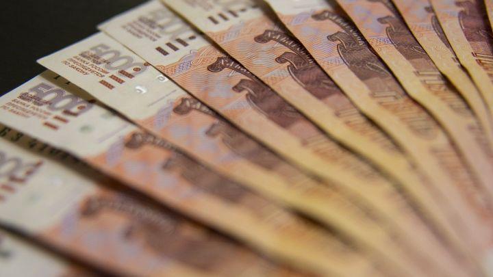 Правительство России направило три триллиона рублей на поддержку населения