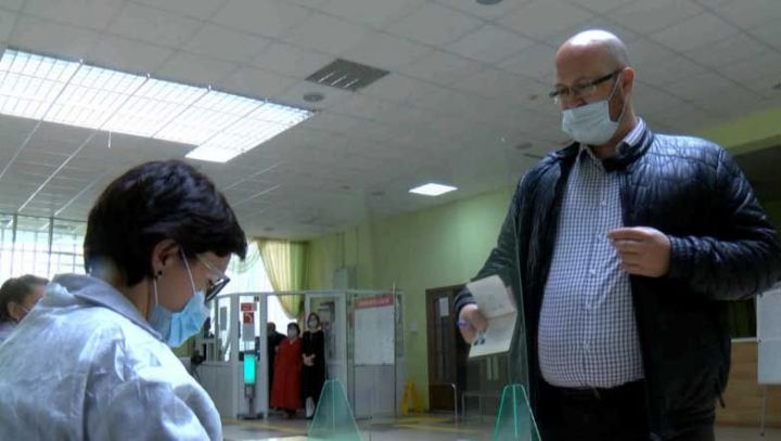 В Татарстане явка на выборы на 15:00 составила 18%