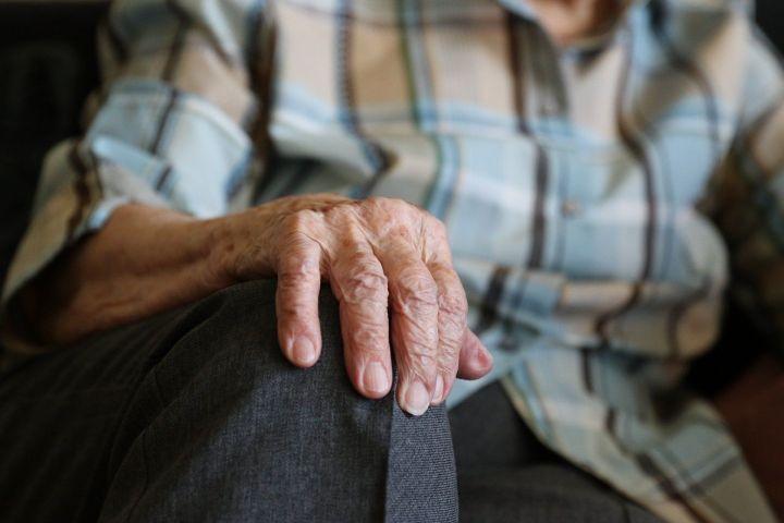 В октябре некоторые категории пенсионеров получат дополнительные выплаты