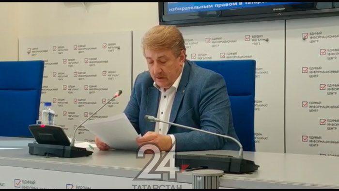 Андрей Кондратьев рассказал о фейковых жалобах на организацию выборов