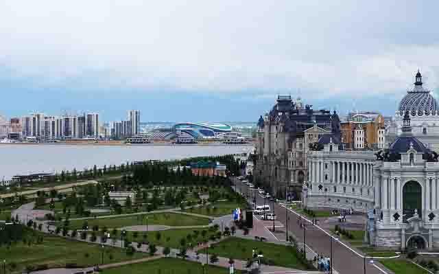 Синоптики предупредили татарстанцев о заморозках до -2 градусов