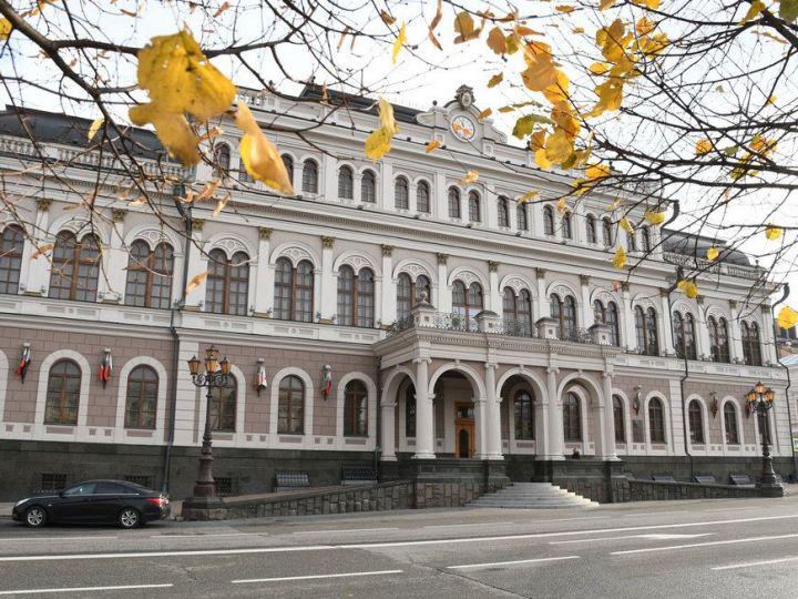 В Казанской ратуше откроется выставка, посвященная жизни города после локдауна