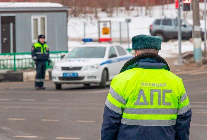 22 сентября в Казани сотрудники ГИБДД проведут рейд «Уступи дорогу»