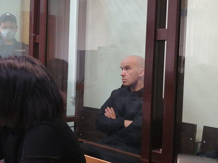 Суд продлил арест основателю Finiko Кириллу Доронину до 28 ноября