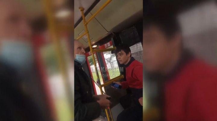 Темляков о хамстве кондуктора автобуса №37 в Казани: «Такое поведение недопустимо!»