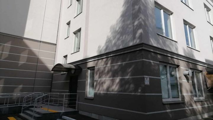 В Казани открывается лабораторный корпус КНИТУ-КАИ