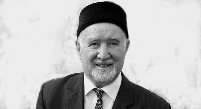 Скончался глава татарской национально-культурной автономии в Москве Гаяс Ямбаев