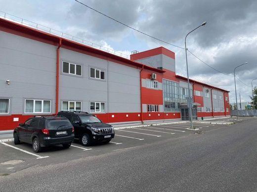 Казанский завод современной упаковки продают за 346 млн рублей