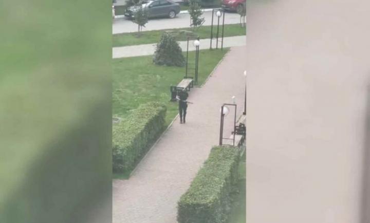Пермский стрелок назвал «прикольной» трагедию в казанской гимназии