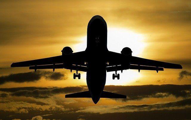 Россия возобновляет авиасообщение с Перу, Джибути, Новой Зеландией и Данией