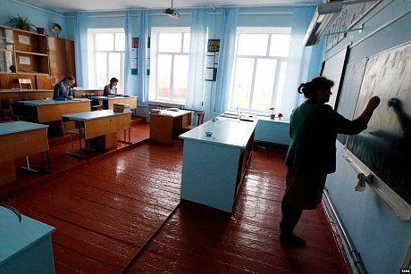 В Челнах предприниматель купил вместе с землей здание школы