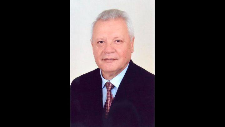 Умер бывший начальник Главного архивного управления при Кабмине РТ Данил Ибрагимов