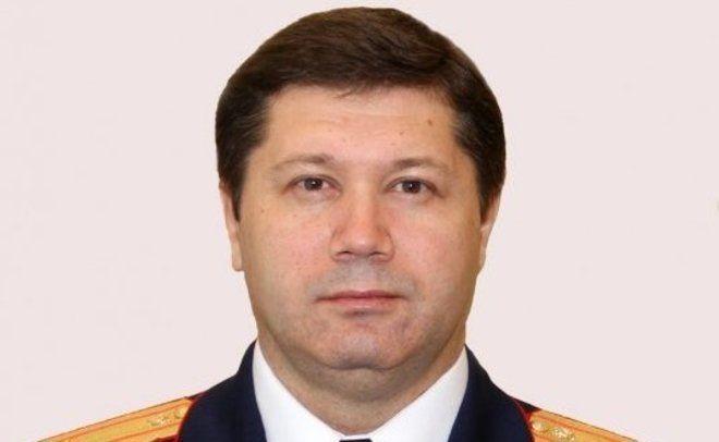 СМИ: Глава СУ СКР по Пермскому краю найден мертвым