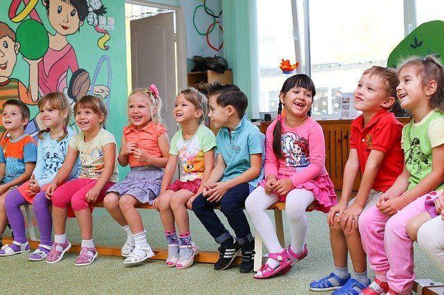 В Татарстане утвердили плату за детсад на 2022 год