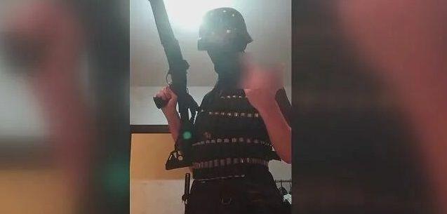Студент, устроивший стрельбу в Перми, пришел в сознание