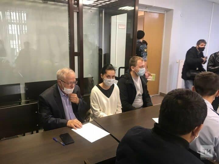 Верховный суд РТ оставил без изменений решение об аресте «звездочницы» Finiko