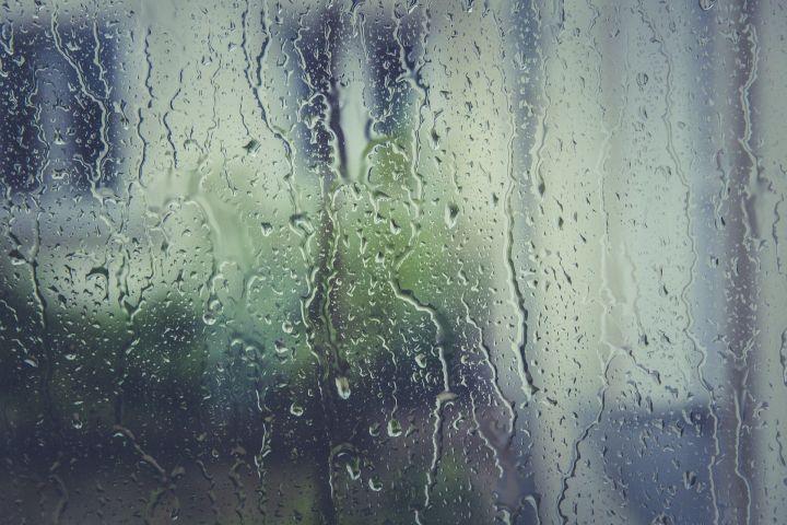 С вечера пятницы и до утра субботы в Татарстане ожидается сильный дождь