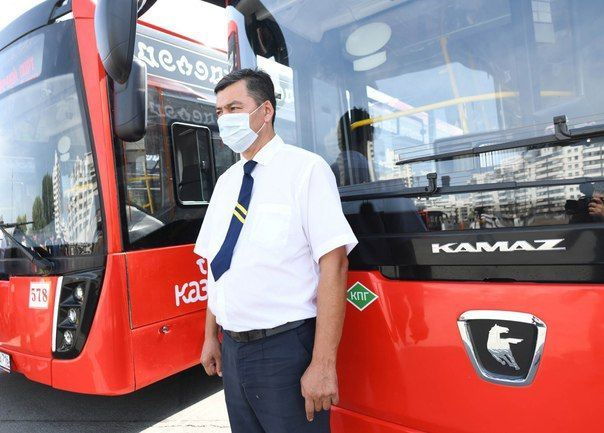 В Казани фиксируется острая нехватка кондукторов и водителей автобусов