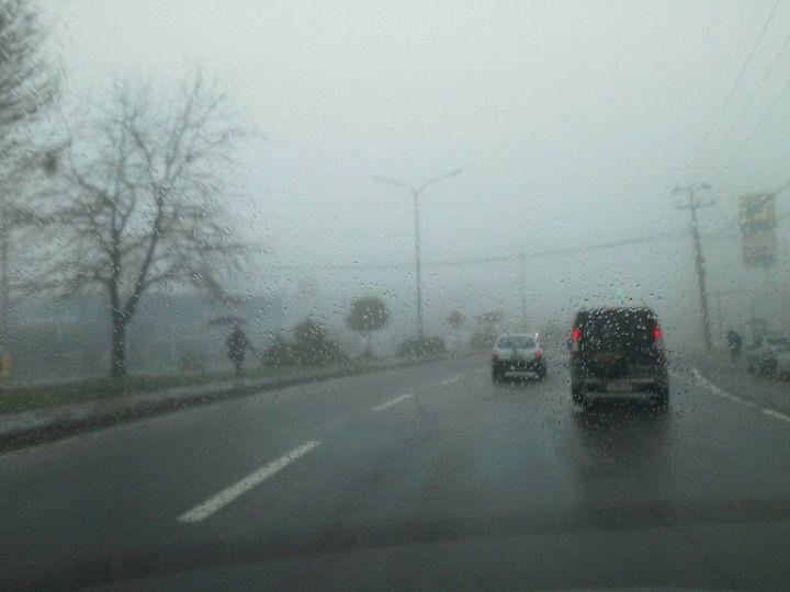 Гидрометцентр предупредил татарстанцев о тумане