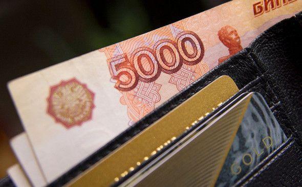Зарплаты на месячные расходы хватает лишь 33% россиян