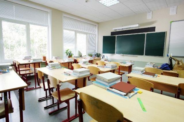 В ближайшие годы в РФ построят 128 школ за 74 миллиарда рублей