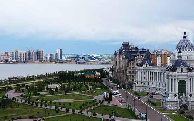 27 сентября в Татарстане прогнозируют сильный ветер