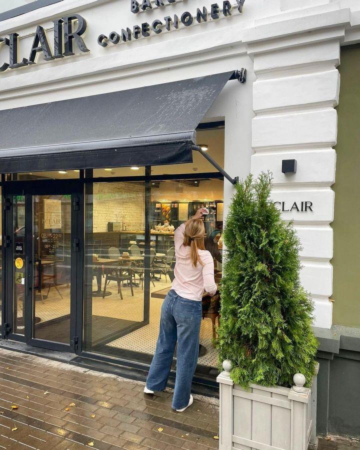 В Казани после повторной проверки Роспотребнадзора открылось кафе Еclair
