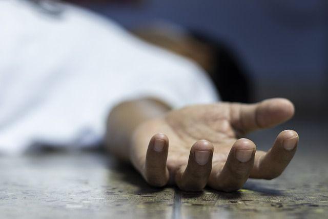 Житель Набережных Челнов скончался во время прогулки