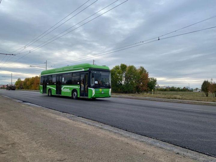 В Альметьевске внедрят новую систему интеллектуального управления транспортом