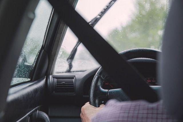 В России водителям с судимостью могут запретить работать таксистами