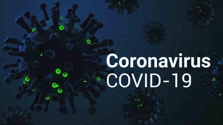 В РФ коронавирусом заразились еще 18 780 человек