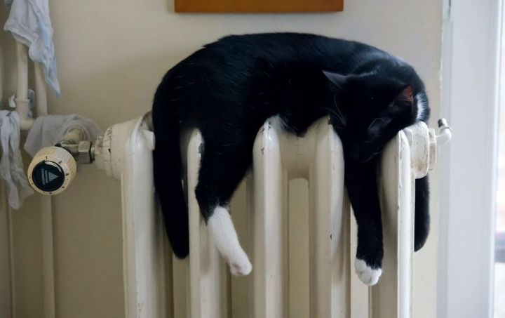 Когда в дома Татарстана дадут тепло?