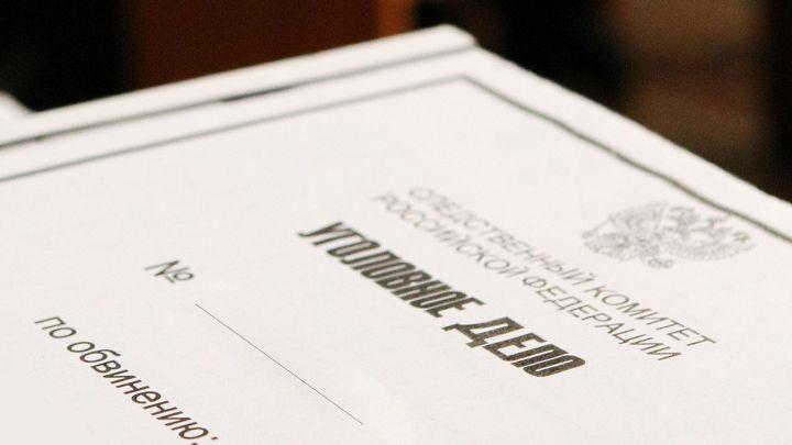 Троих жителей Татарстана обвиняют в убийстве 20-летней давности